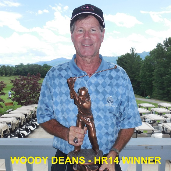 Woody Deans